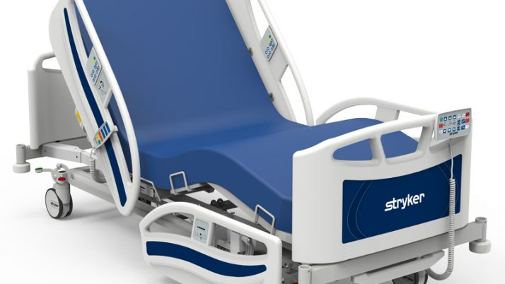 Het Stryker SV2 Ziekenhuisbed: de Next Standard of Care
