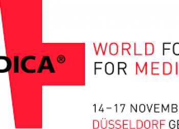 In retrospect: NovyMed at MEDICA 2016