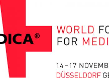NovyMed kijkt tevreden terug op geslaagde MEDICA 2016