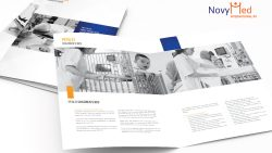2017/2018 Brochures van NovyMed