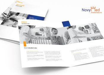 2017/2018 Brochures from NovyMed