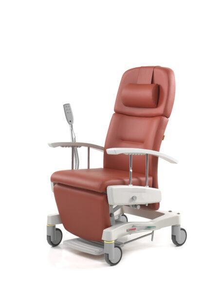 Avento E-Move behandelstoel